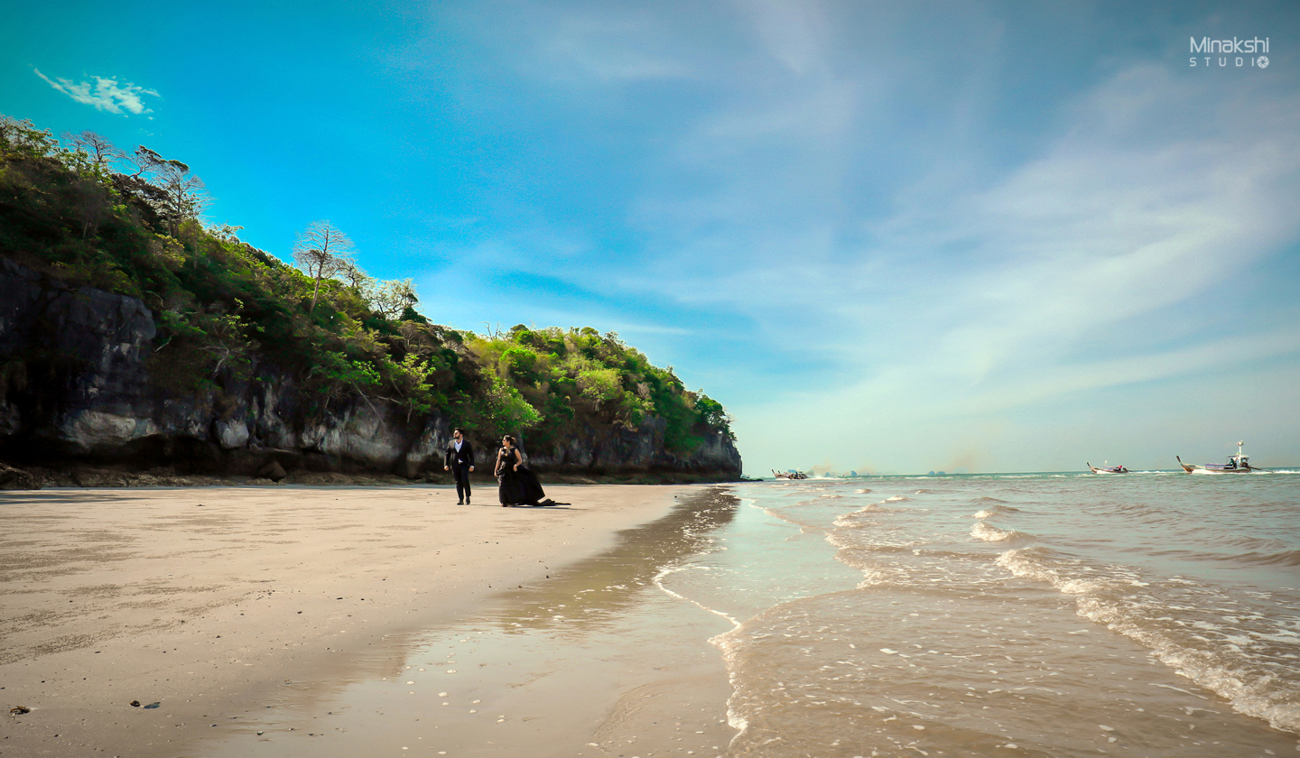 Best Destination for Pre-Wedding Shoot