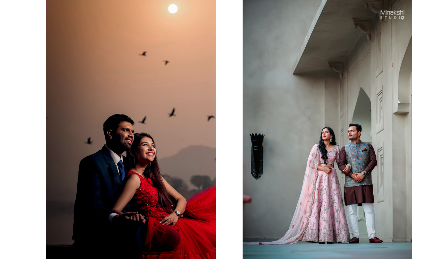 Pre-Wedding Photography Services in Rohtak