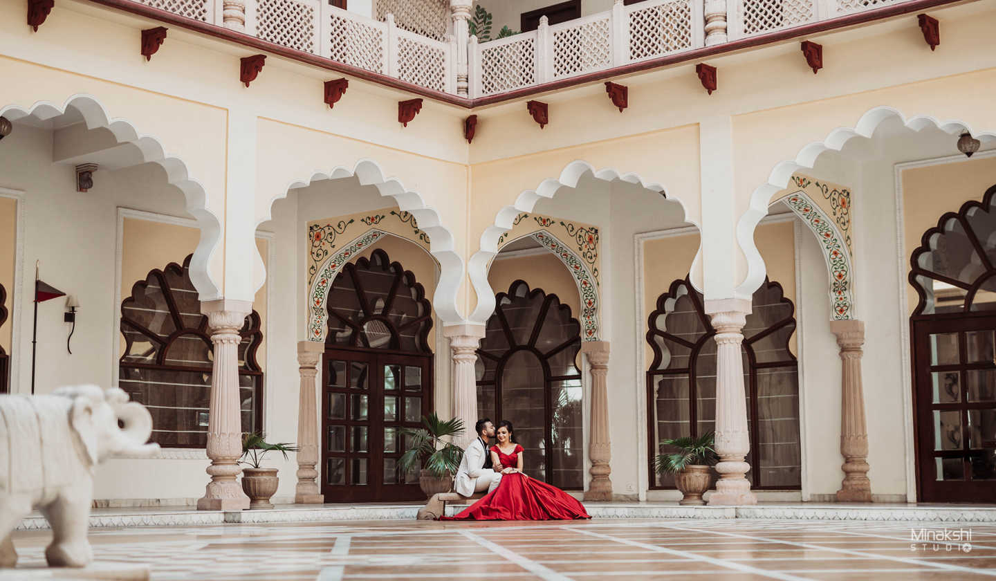 Pre-Wedding Videography in Panipat